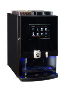 ETNA - Koffiemachine - Dorado Espresso Compact side