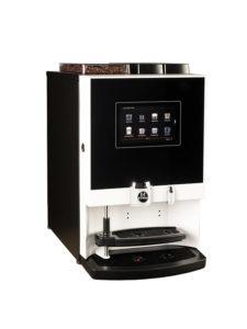 ETNA - Koffiemachine - Dorado Espresso Compact side touch