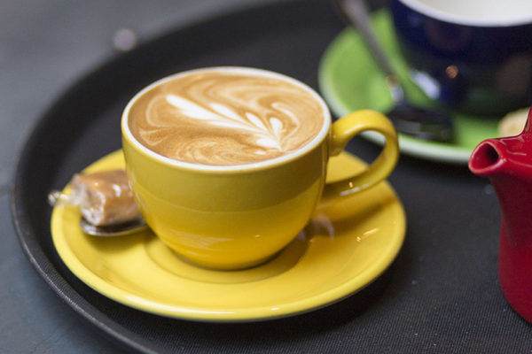 JP Koffie - Koffiebonen en Koffiemachines